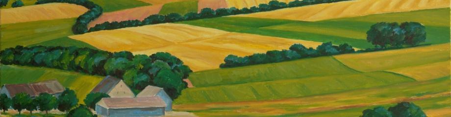 Eifellandschaft 2009